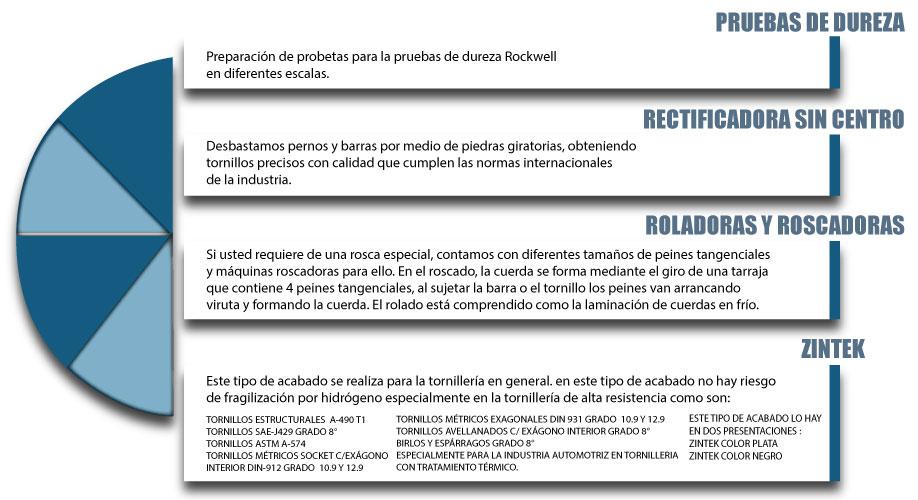 infografÍa de servicios TORMEX