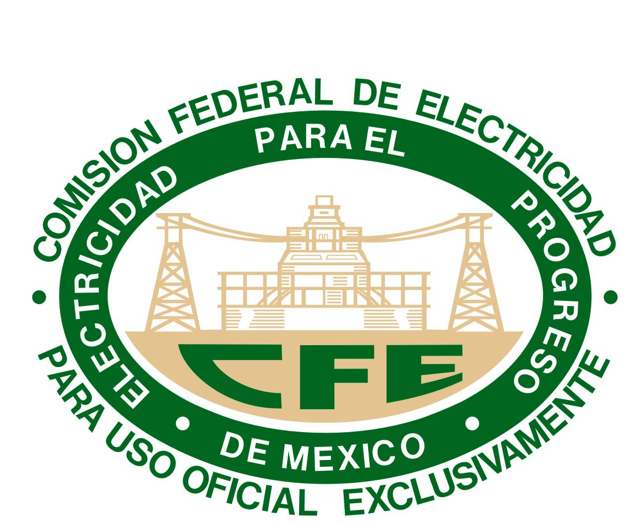 Certificados por CFE
