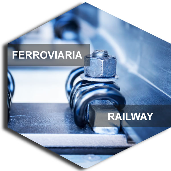 Industria ferroviaria