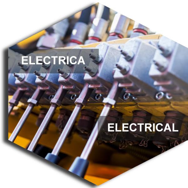 industria electrica