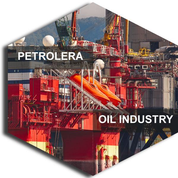 soporte en petroleo y gas